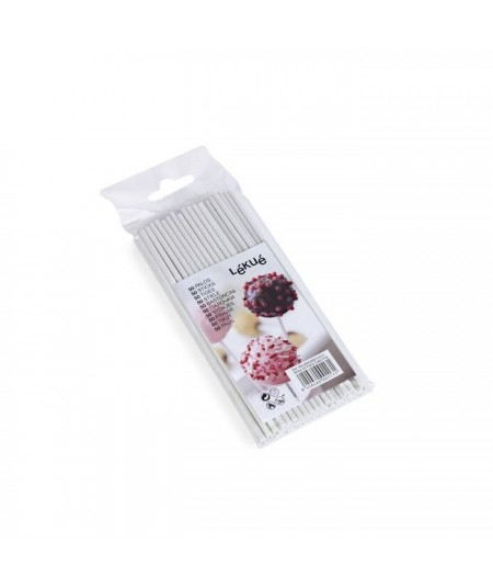 Lékué – Cake Pops sticks