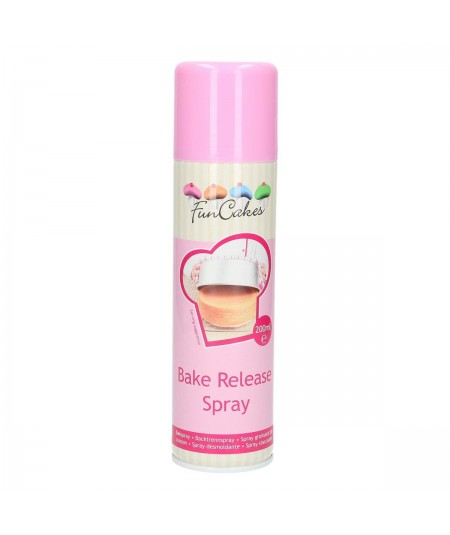 FunCakes - Bake Release Spray 200ml
