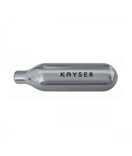 Kayser - 10 Cream Chargers