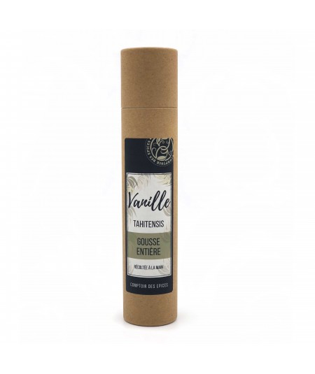 Tahitensis Vanilla Pod