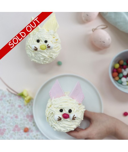 Crispy Box Kids - Ce matin un lapin