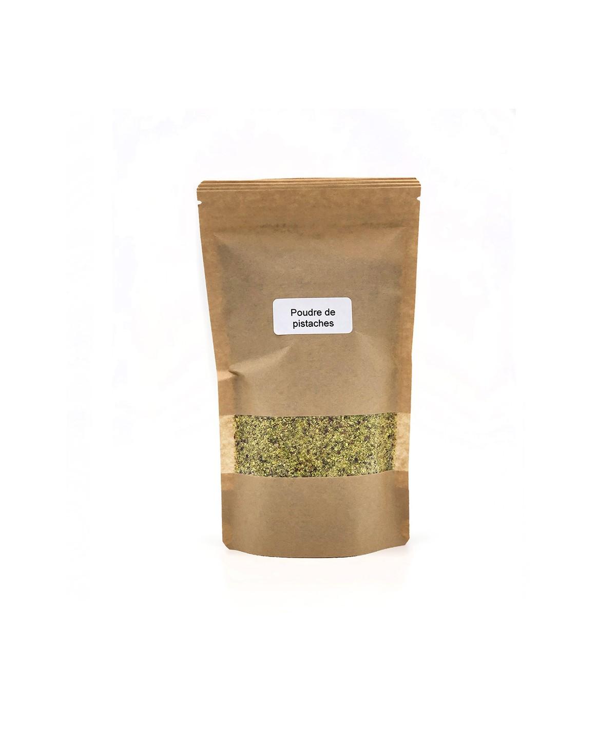 Poudre de pistaches 200g