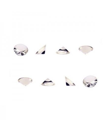 20 Edible Diamonds