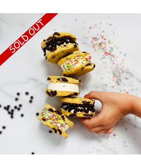 Box Kids 003 - Cookies glacés