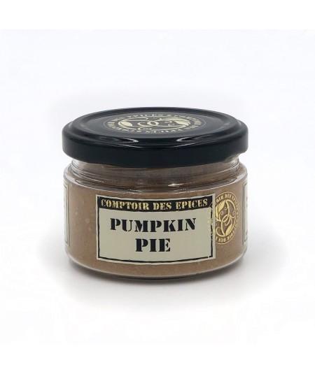 Pumpkin Pie 45g