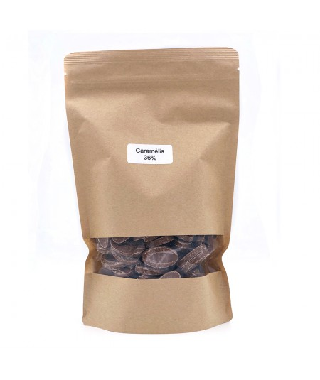 Valrhona - Caramelia 36% (500g)
