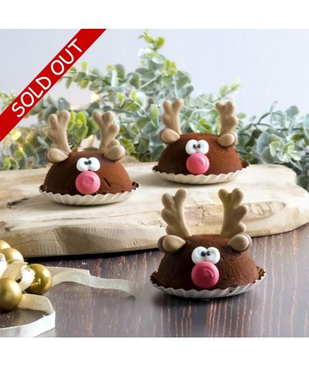 Box Kids 006 - Rudolph, le renne tout chocolat !
