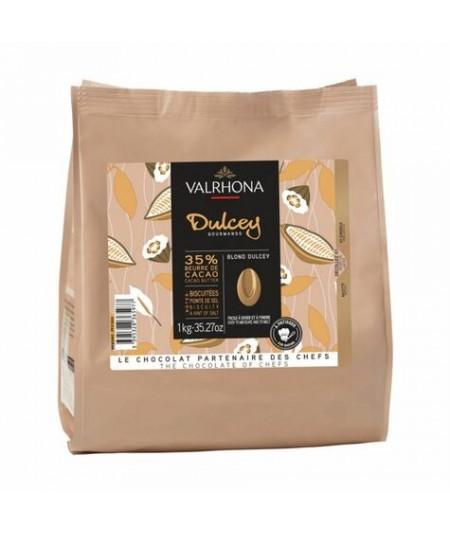 Valrhona - Dulcey 32% (1kg)