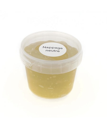 Neutral topping 150g