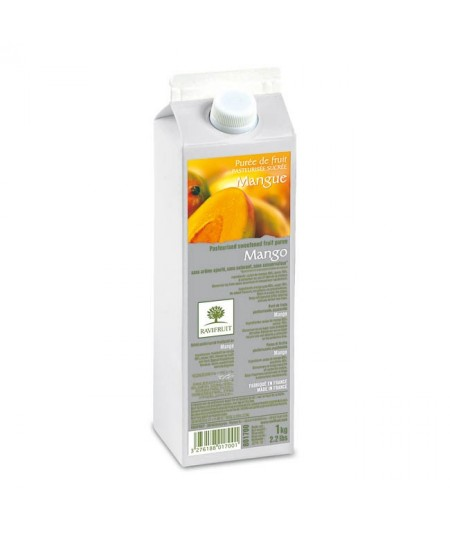 Ravifruit - Mango fruit puree 1kg