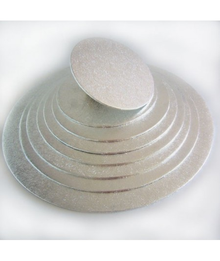 FunCakes - Cake Board Round Ø17,5cm