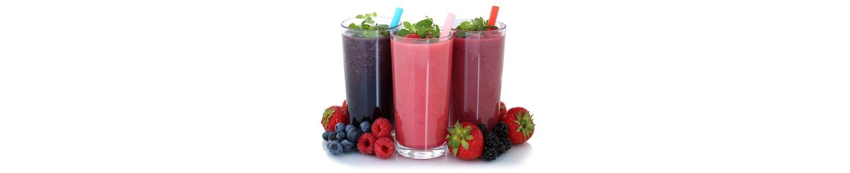 Pasteurised sweetened fruit puree