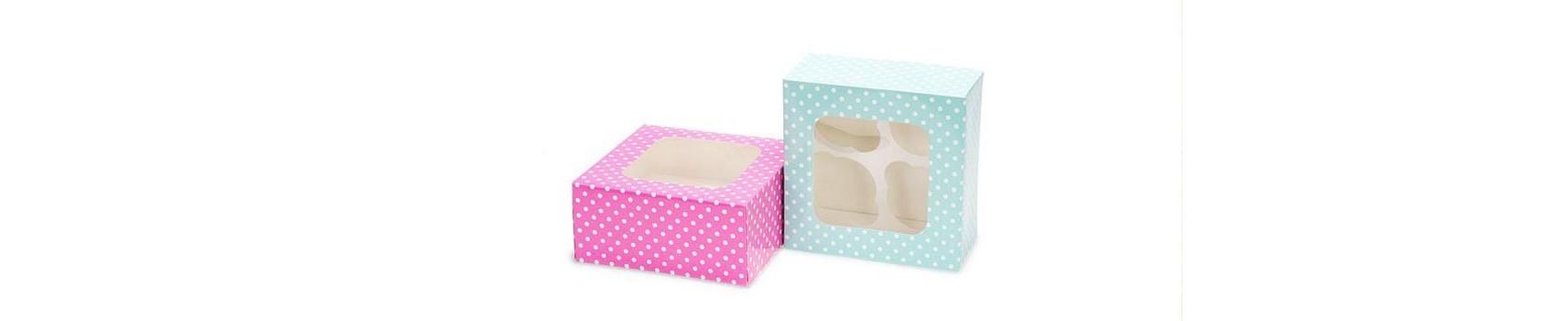 Emballages / Présentoirs