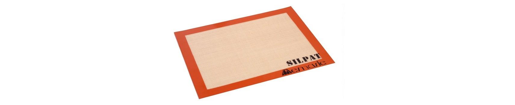 Baking paper / Baking mat