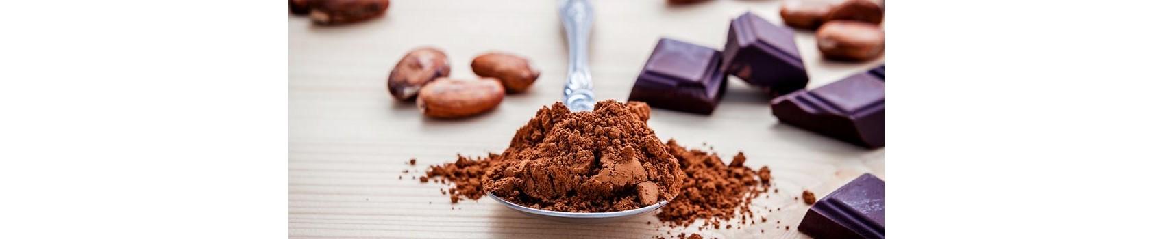 Crispy Factory - Cocoa Powder